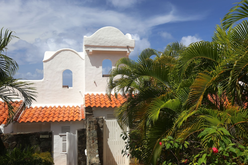 Exterior, Windjammer Landing Villa Beach Resort