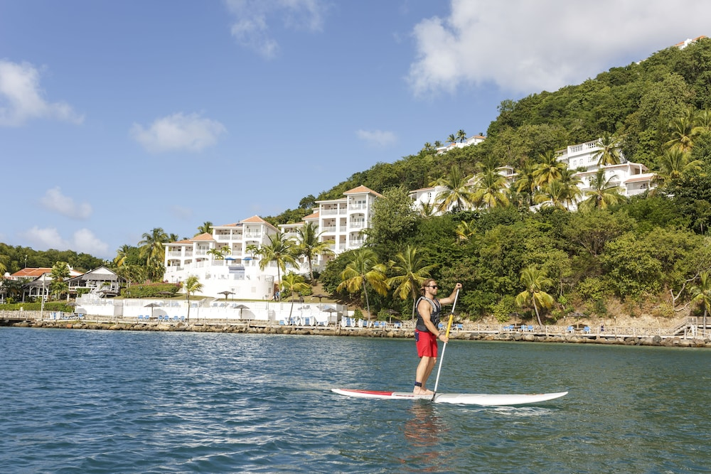 Kayaking, Windjammer Landing Villa Beach Resort