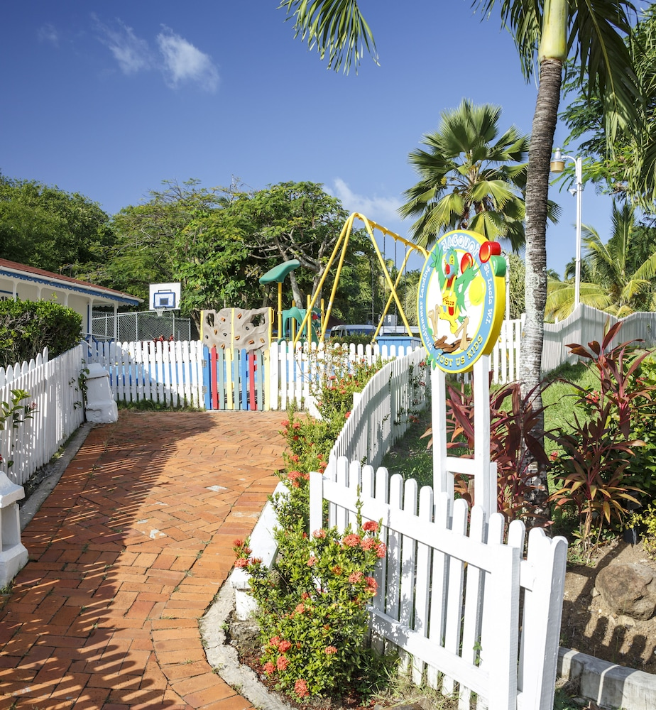 Children's Area, Windjammer Landing Villa Beach Resort