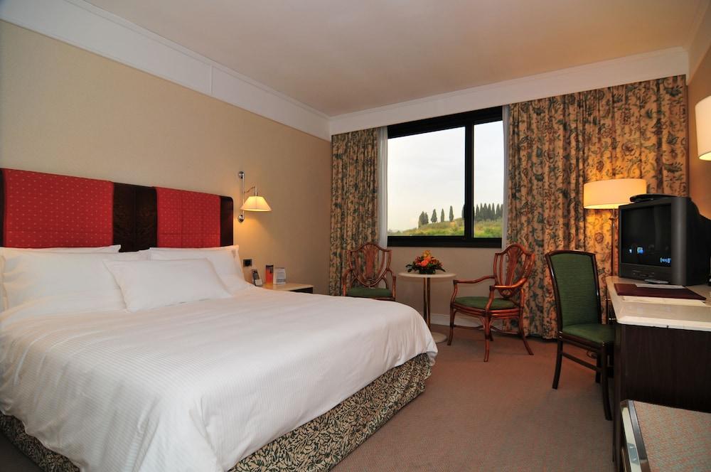 Conference Florentia Hotel (Firenze, Italia) | Expedia.it