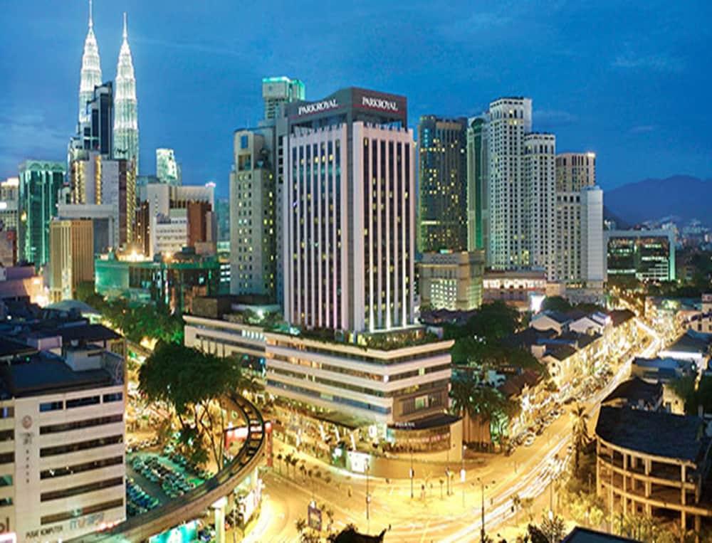 Royal Park Hotel Kuala Lumpur