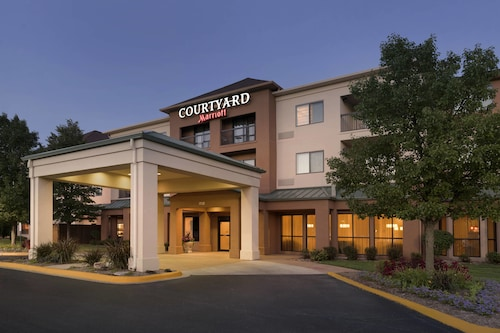 Check Expedia for Availability of Courtyard by Marriott Peoria