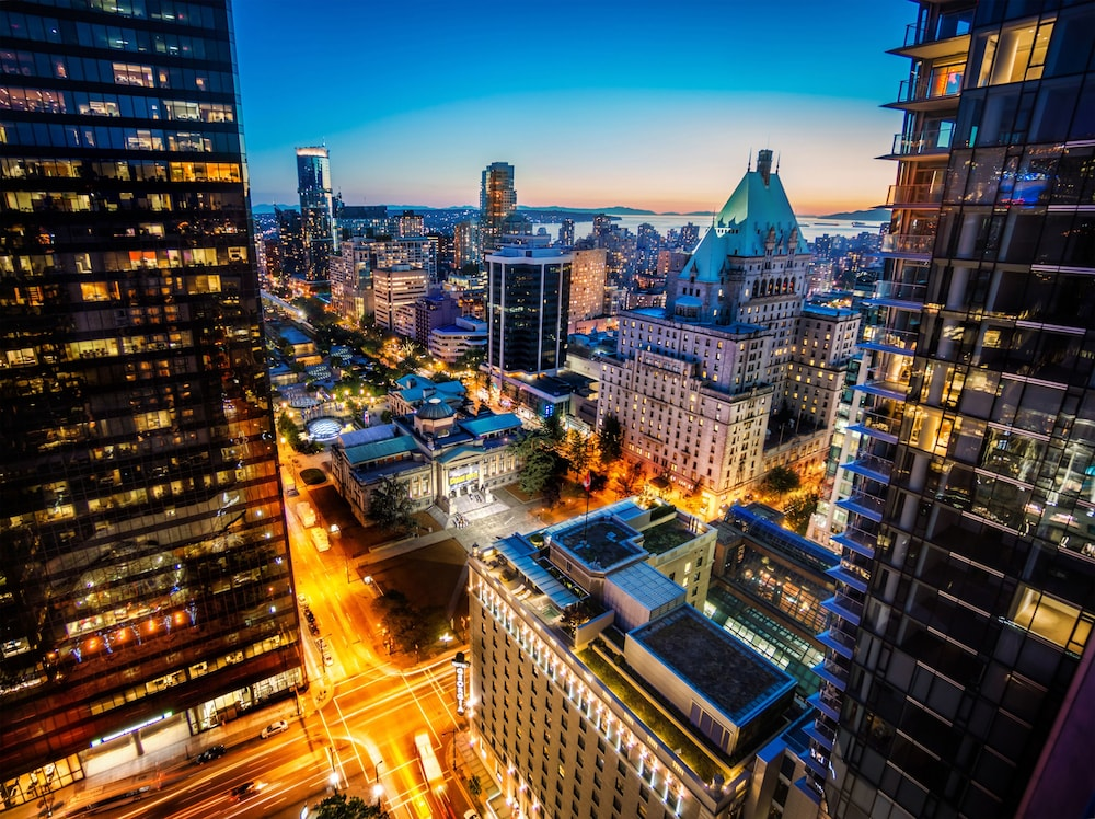 Hotels Downtown Toronto Deals