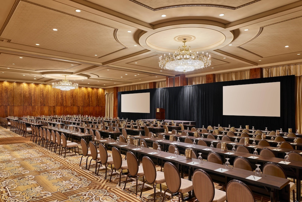 Meeting Facility, The Brown Palace Hotel and Spa, Autograph Collection