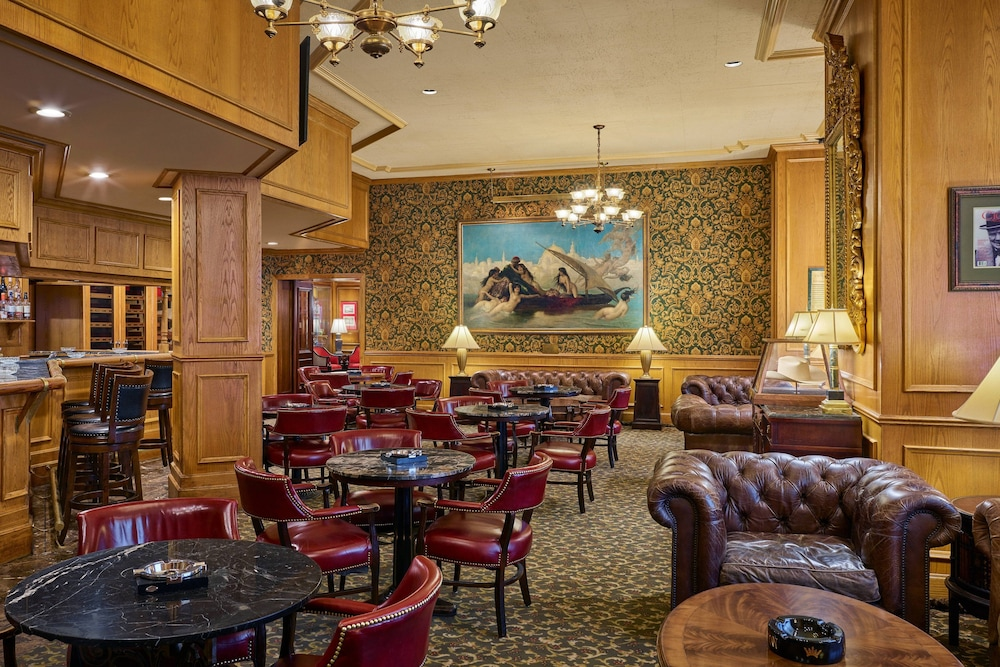 Restaurant, The Brown Palace Hotel and Spa, Autograph Collection