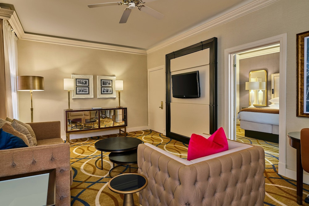 Room, The Brown Palace Hotel and Spa, Autograph Collection