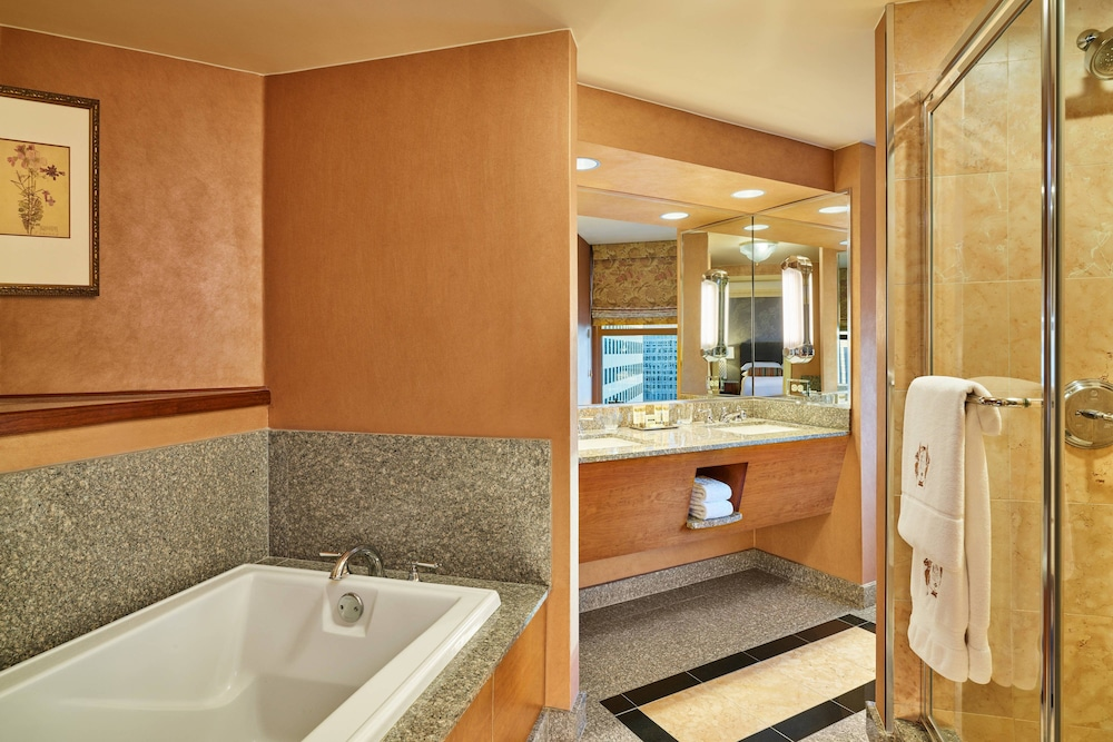 Bathroom, The Brown Palace Hotel and Spa, Autograph Collection