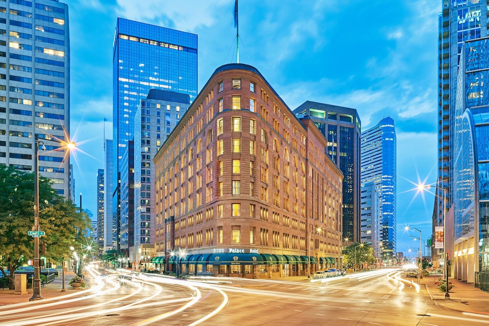 Featured Image, The Brown Palace Hotel and Spa, Autograph Collection