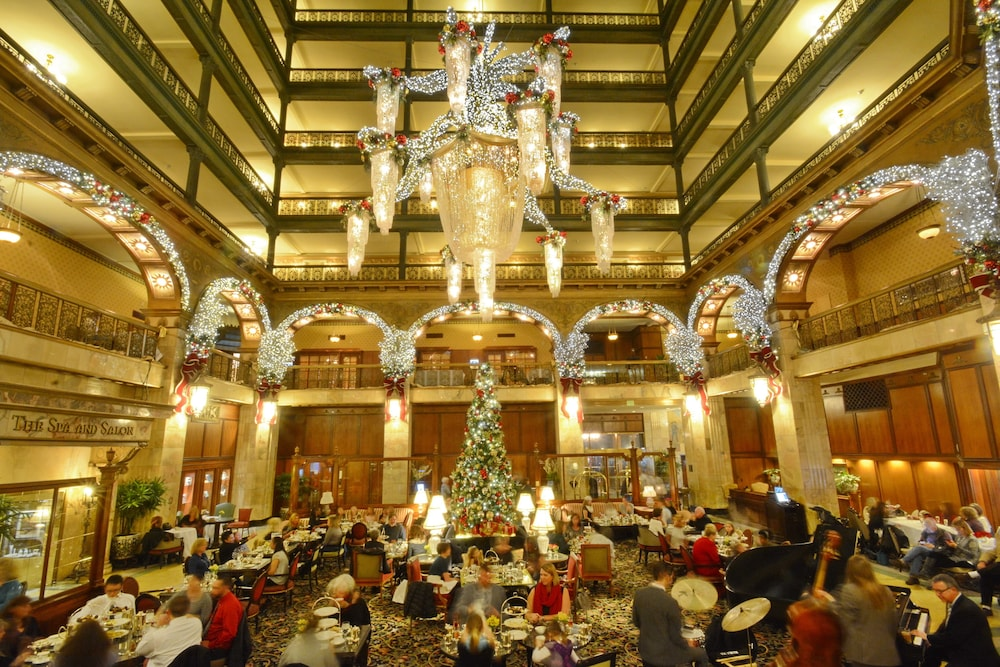 Brown Palace Hotel Deals