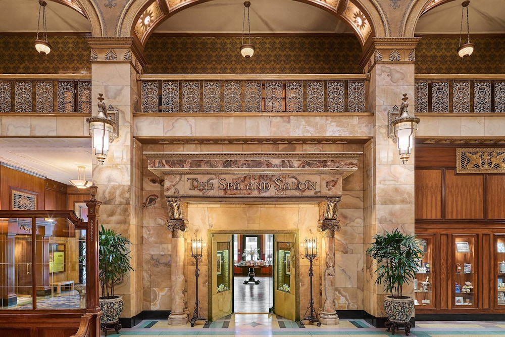 Spa, The Brown Palace Hotel and Spa, Autograph Collection