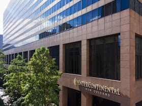 InterContinental New Orleans, an IHG Hotel