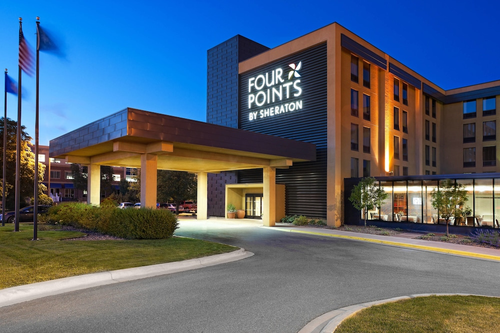 Featured Image, Four Points by Sheraton Mall of America Minneapolis Airport