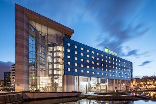 Holiday Inn Paris Marne La Vallee