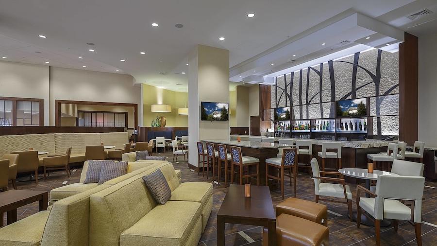 普罗沃万豪酒店及会议中心