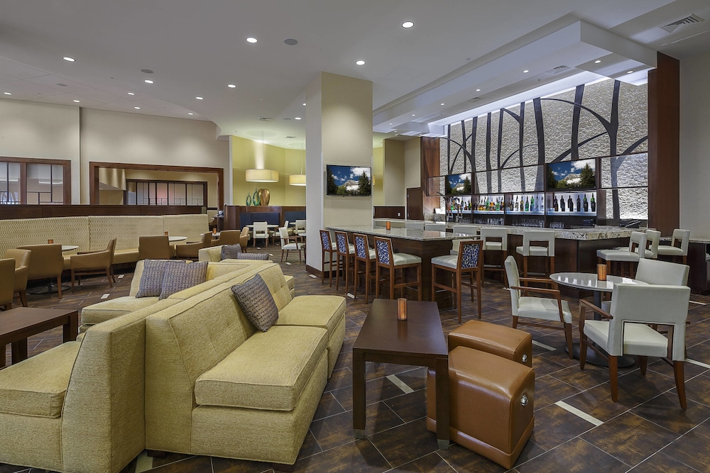 Featured Image, Provo Marriott Hotel & Conference Center