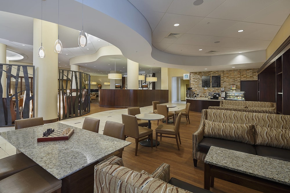 Breakfast Area, Provo Marriott Hotel & Conference Center