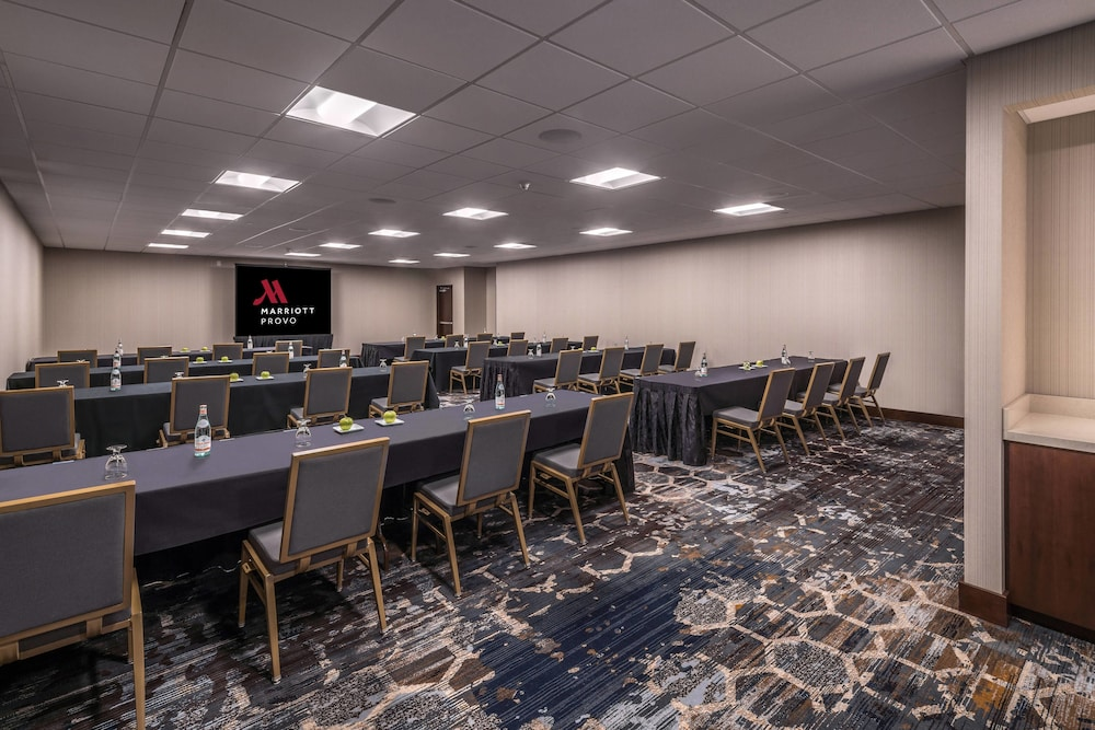Meeting Facility, Provo Marriott Hotel & Conference Center