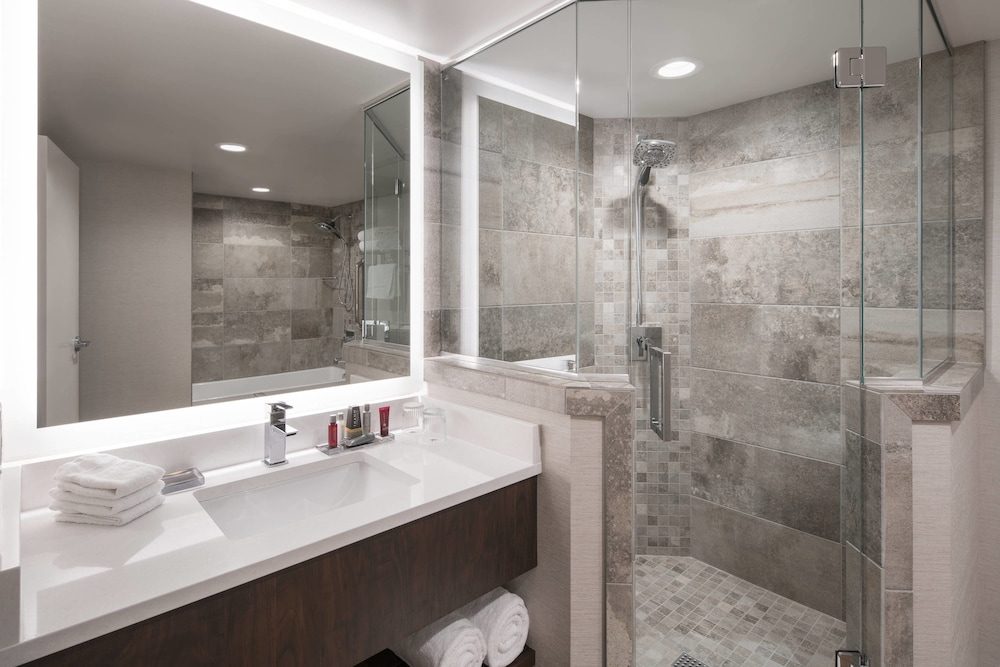 Bathroom, Provo Marriott Hotel & Conference Center