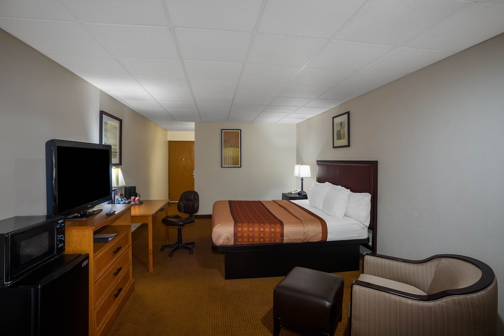 Room, Red Coach Inn & Suites El dorado KS