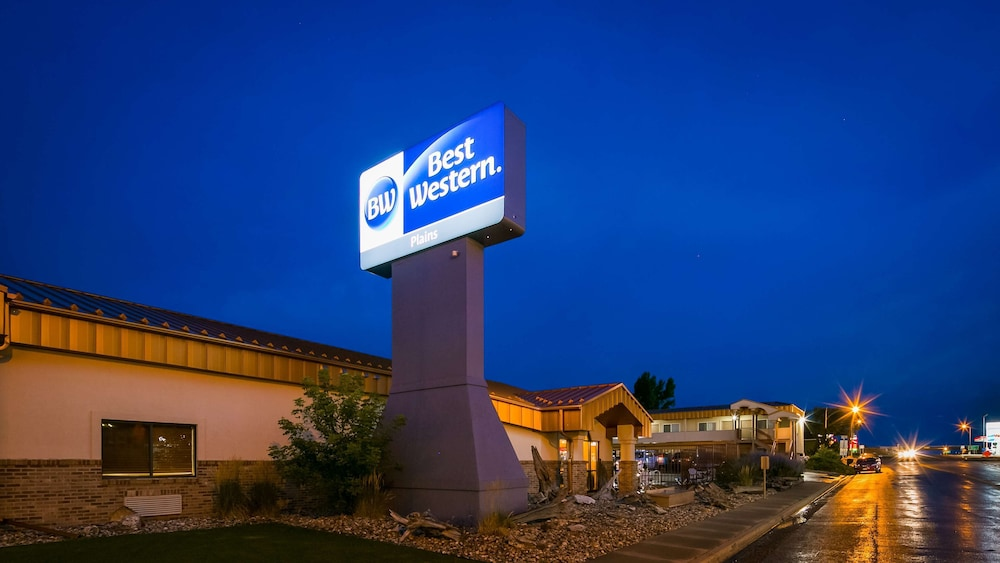 Featured Image, Best Western Plains Motel