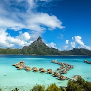 InterContinental Bora Bora Resort and Thalasso Spa, an IHG Hotel