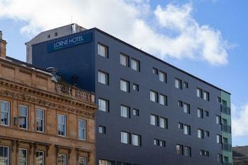 Lorne Hotel Glasgow - Reviews, Photos & Rates - ebookers com