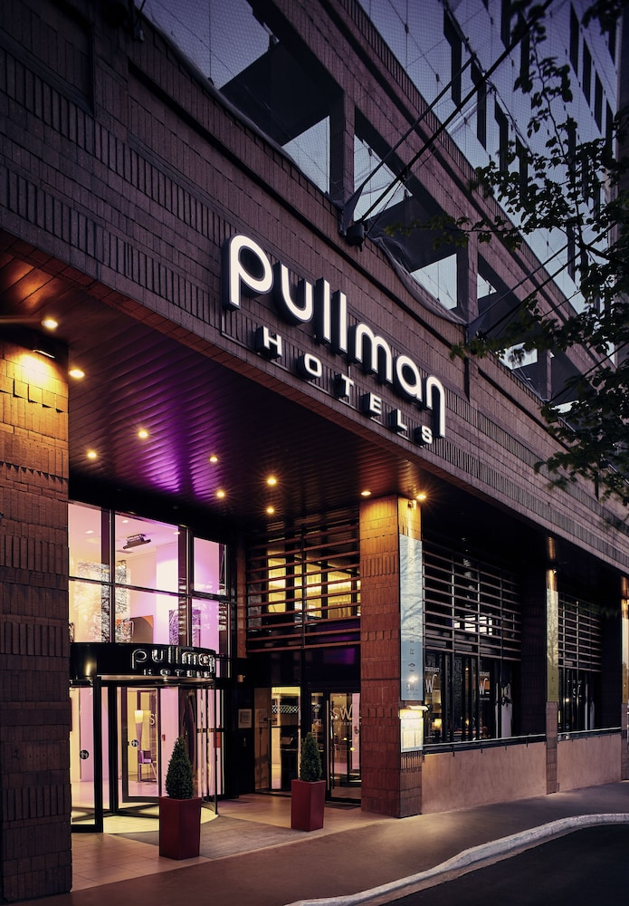 H tel pullman toulouse centre in toulouse hotel rates for Hotels toulouse