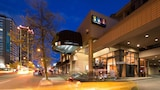 The Listel Hotel Vancouver - Vancouver Hotels