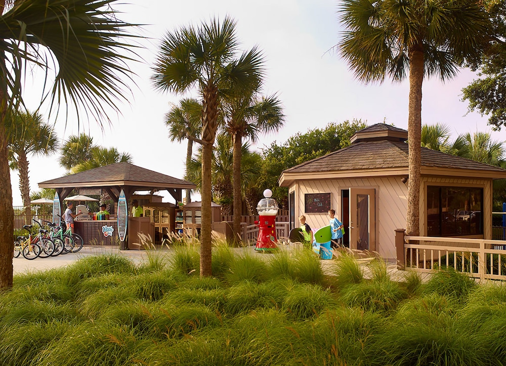 Book Omni Hilton Head Oceanfront Resort Hilton Head