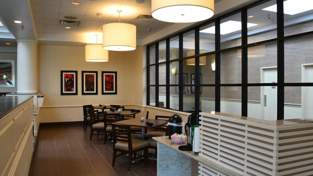Restaurant, Holiday Inn Houston S - Nrg Area - Medical Center