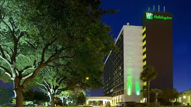 Holiday Inn Houston S - Nrg Area - Medical Center, an IHG Hotel
