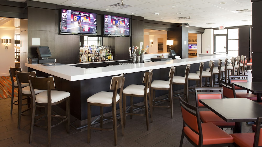 Bar, Holiday Inn Houston S - Nrg Area - Medical Center