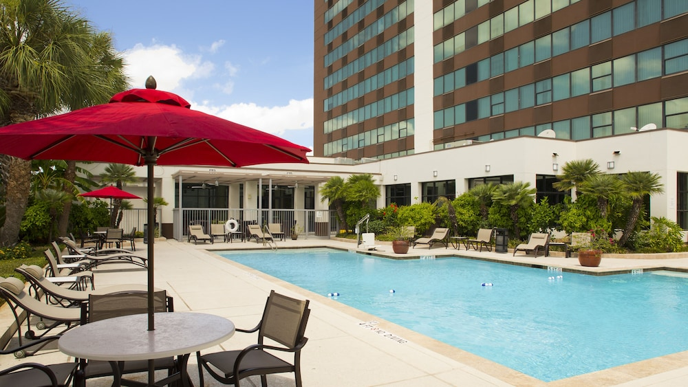 Pool, Holiday Inn Houston S - Nrg Area - Medical Center