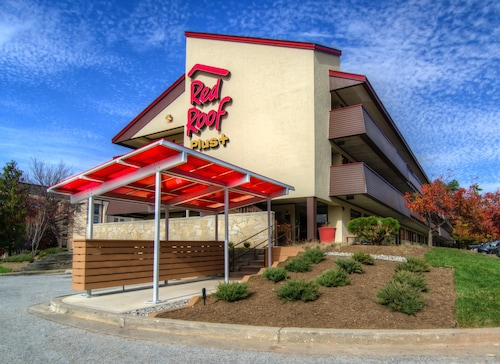 Red Roof Inn PLUS+ Baltimore - Washington DC/ BWI Airport