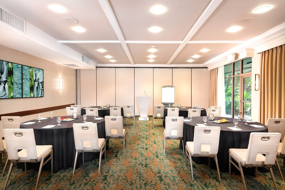 Meeting Facility, Holiday Inn San Diego-Bayside, an IHG Hotel
