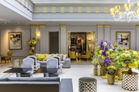 Sofitel Paris Le Faubourg (7 of 73)