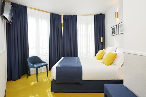 Best 5 Star Hotels 6th Arrondissement 5 Star Hotels In 6th