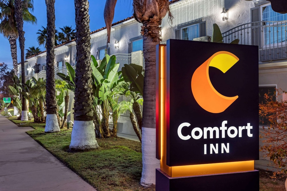 Featured Image, Comfort Inn San Diego Old Town