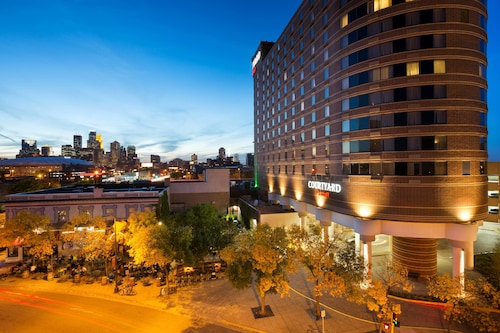 Great Place to stay Courtyard by Marriott Minneapolis Downtown near Minneapolis