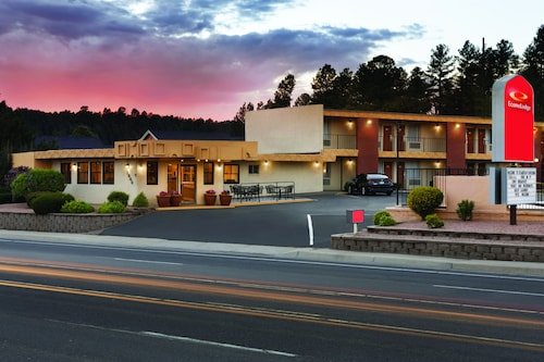 Econo Lodge Flagstaff Route 66