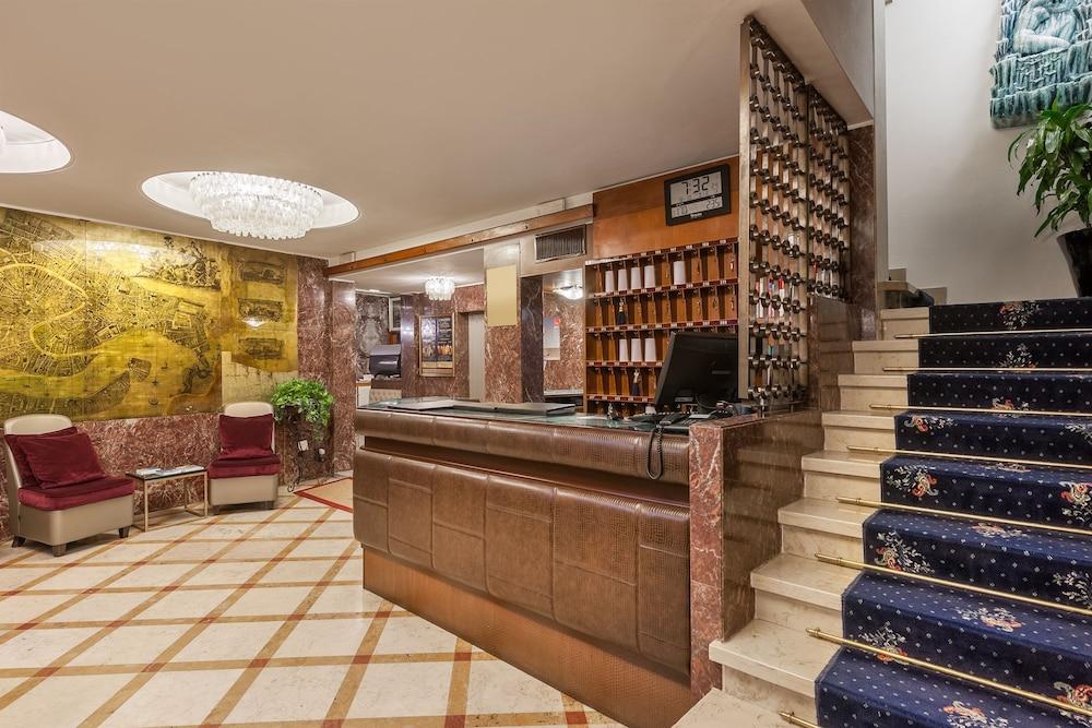 Hotel Montecarlo Venedig Hotelbewertungen 2019 Expedia De