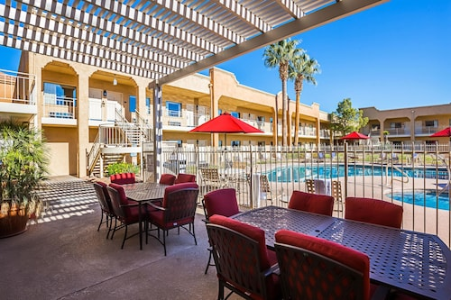 Clarion Suites St George - Convention Center Area