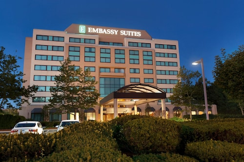 Great Place to stay Embassy Suites Boston Waltham near Waltham