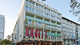Advena Europa Hotel Mainz - Mainz Hotels