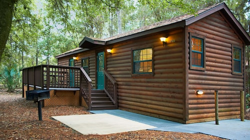 Great Place to stay The Cabins at Disney's Fort Wilderness Resort near Lake Buena Vista
