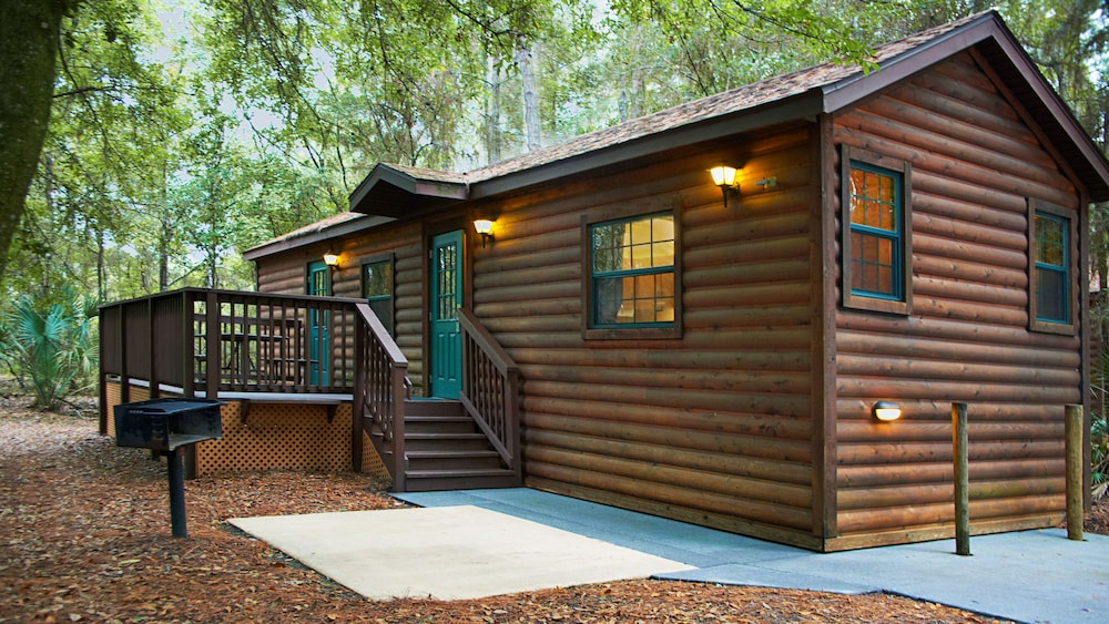 Featured Image, The Cabins at Disney's Fort Wilderness Resort