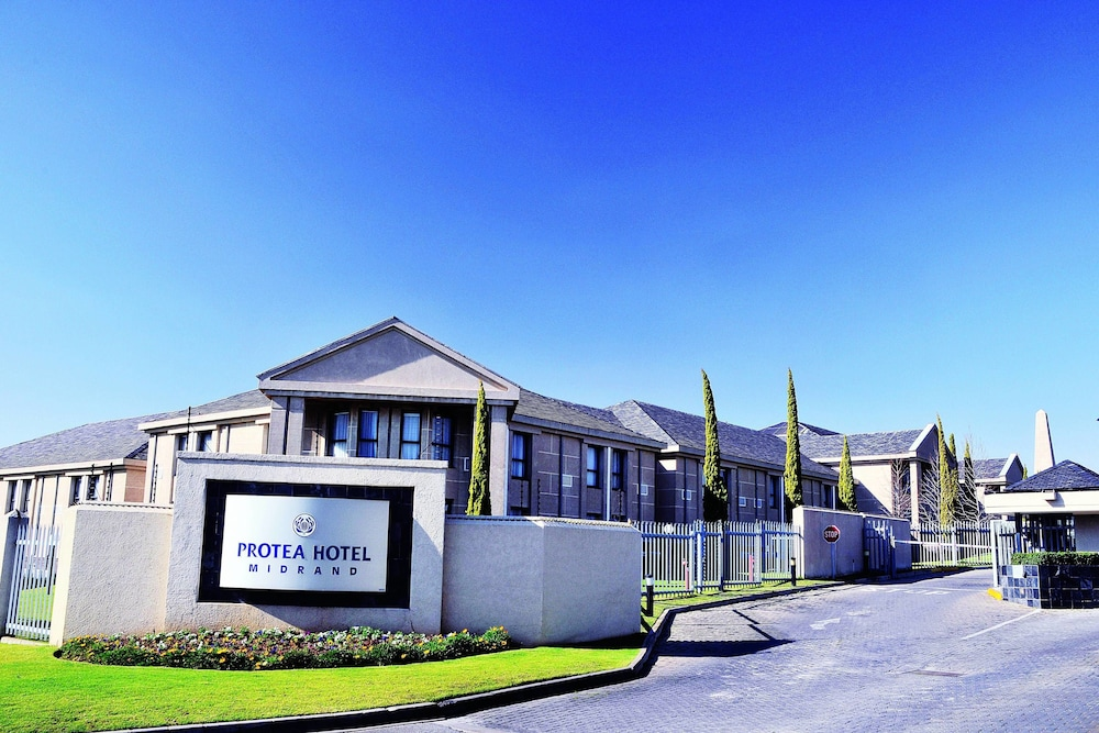 Protea Hotel by Marriott Midrand in Johannesburg | Hotel