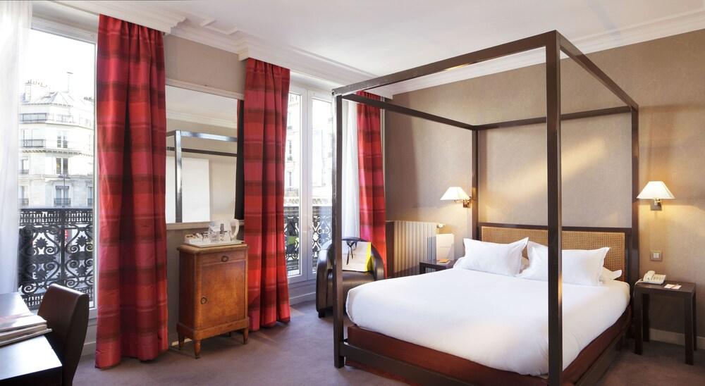 londres et new york hotel paris 15 place du havre 75008. Black Bedroom Furniture Sets. Home Design Ideas