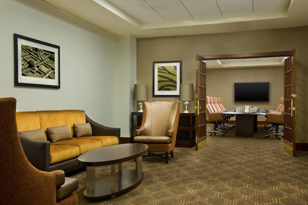 Meeting Facility, Sheraton Indianapolis Hotel at Keystone Crossing