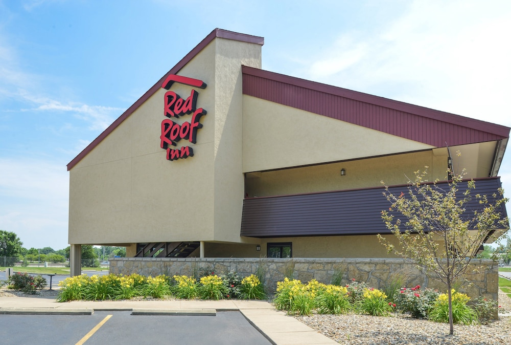 Featured Image, Red Roof Inn Champaign - University